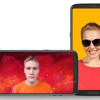 Motorola Moto Z3 Play oficjalnie. Wygląda na to, że aparat jest jej najmocniejszą stroną, gdyż potrafi wiele 21