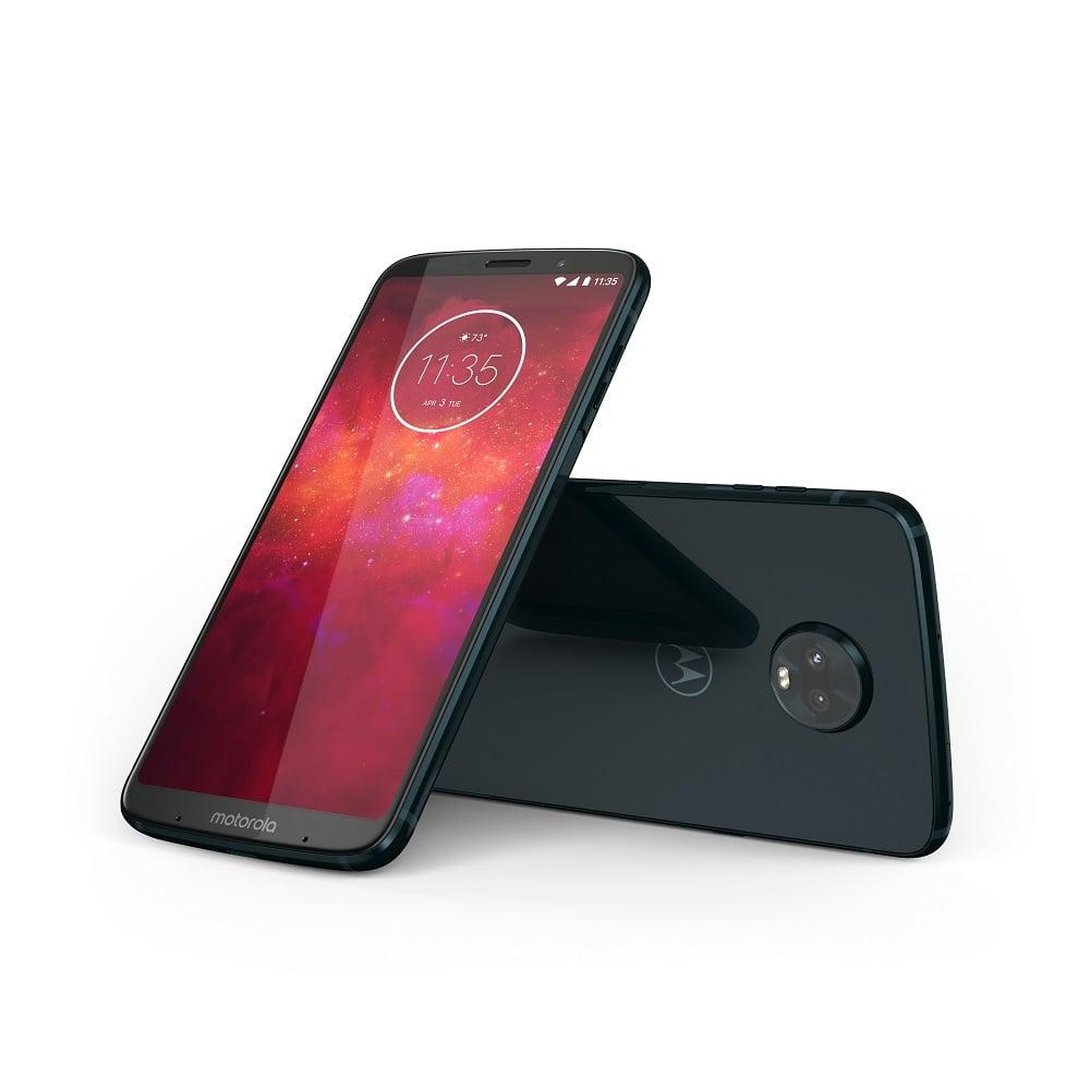 Motorola Moto Z3 Play oficjalnie. Wygląda na to, że aparat jest jej najmocniejszą stroną, gdyż potrafi wiele 22