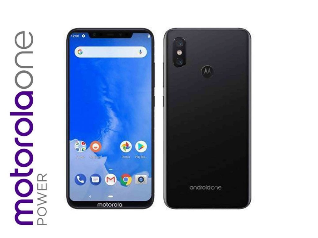 2 sierpnia Motorola zaprezentuje swoje pierwsze smartfony z notchem. Czekamy na Moto Z3 i One Power 17