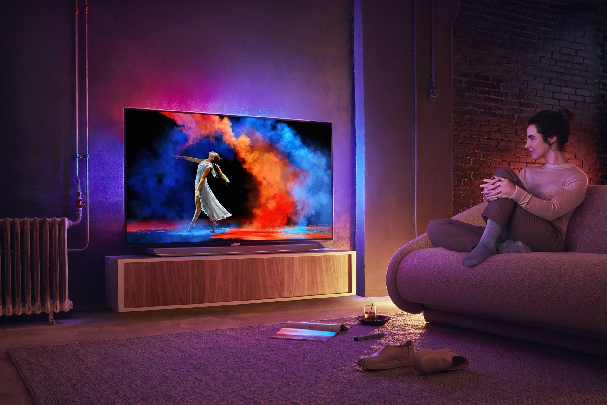 Co każdy powinien wiedzieć o wypaleniach matryc OLED w telewizorach? 20