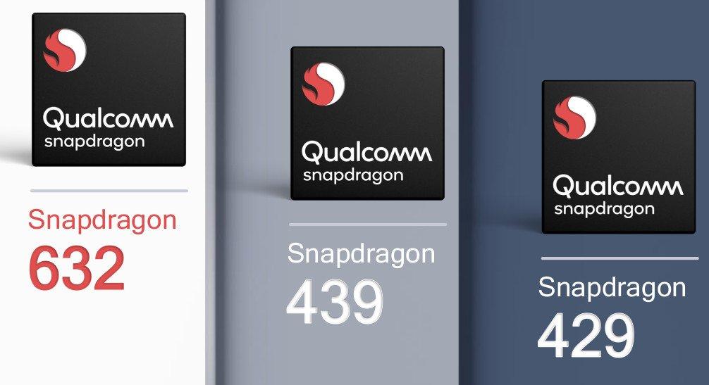 To dopiero początek paplania o sztucznej inteligencji w smartfonach: Qualcomm wprowadza do oferty Snapdragony 632, 439 i 429