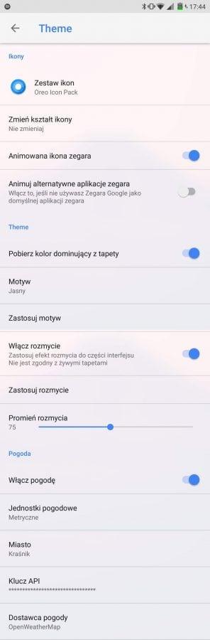 Tabletowo.pl Lawnchair Launcher wychodzi z fazy testów - już można pobierać stabilną wersję. Jak się sprawuje? Android Prześwietlenie Aplikacji Recenzje Aplikacji/Gier