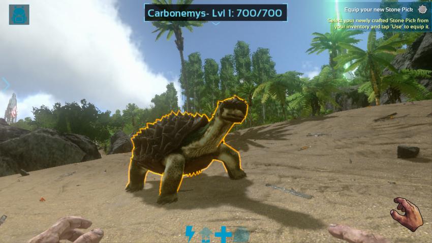 Tabletowo.pl Dobre wieści dla miłośników dinozaurów. Ark: Survival Evolved już do pobrania na Androida i iOS Android Gry iOS Nowości