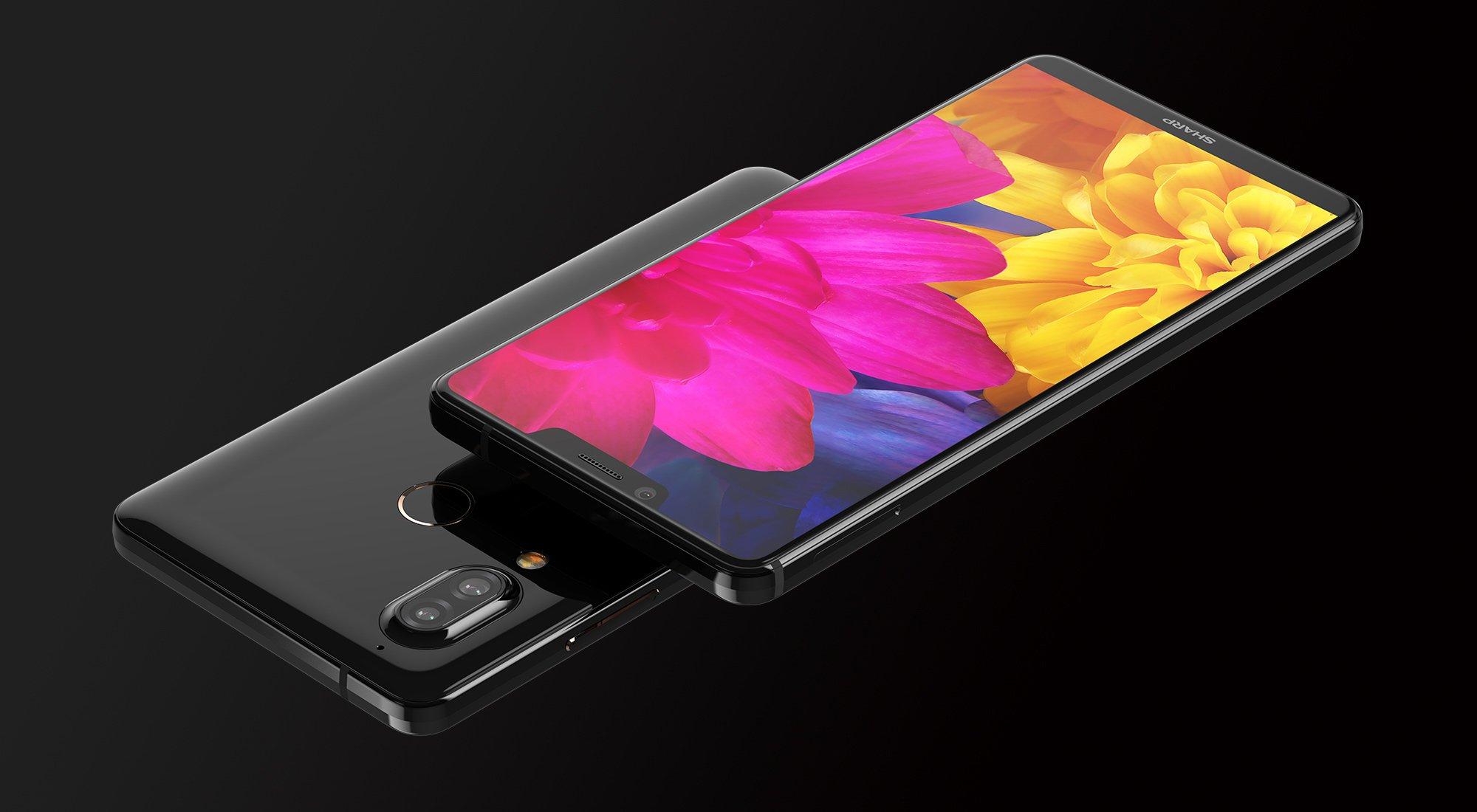 Tabletowo.pl Nowa wersja Sharp Aquos S3 przynosi zmiany, które zadowolą bardziej wymagających użytkowników Android Nowości Sharp Smartfony