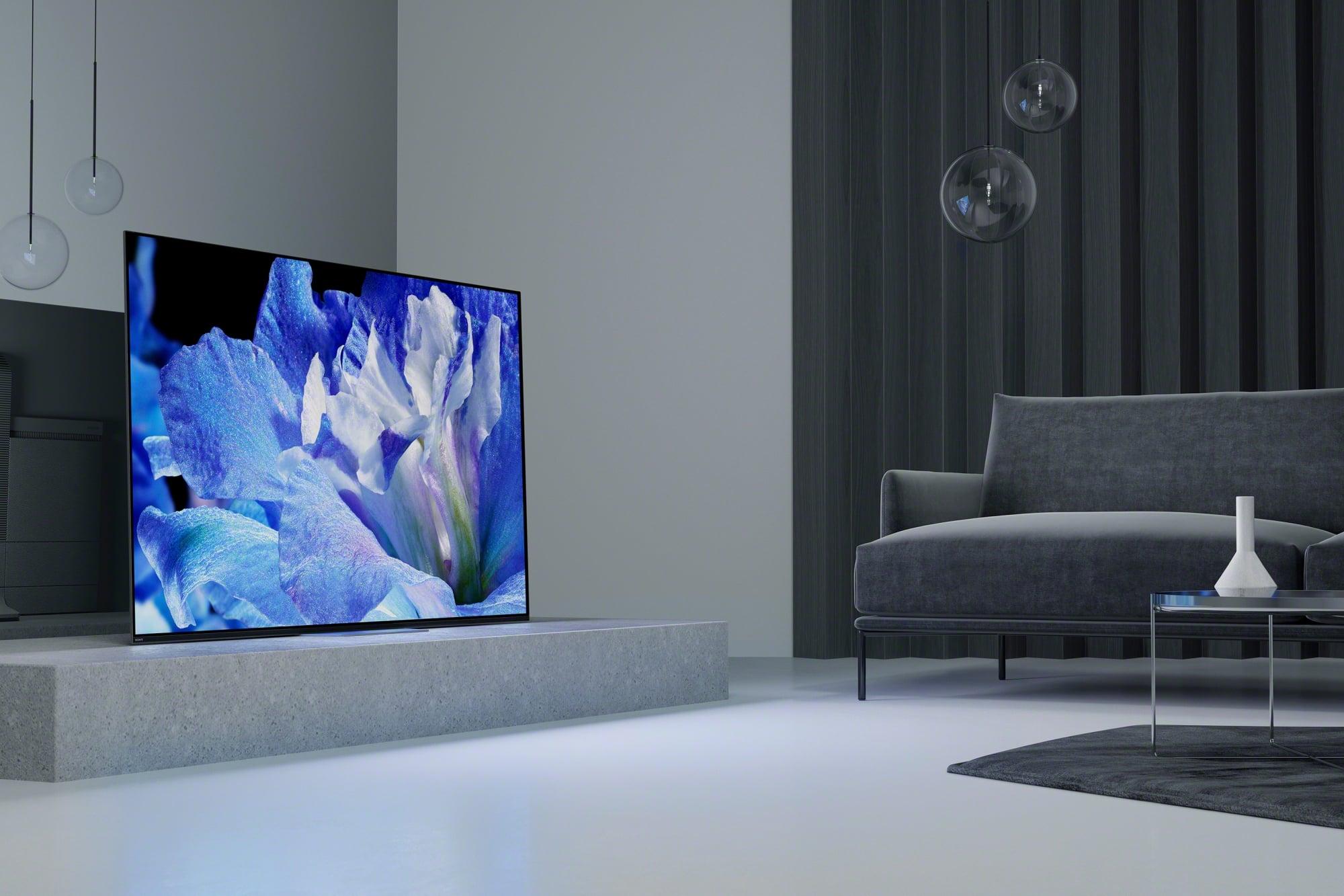 Co każdy powinien wiedzieć o wypaleniach matryc OLED w telewizorach? 19