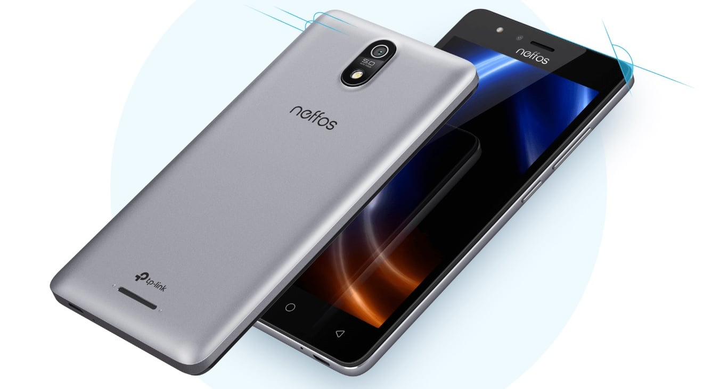 Tabletowo.pl TP-Link Neffos C5s to budżetowiec, którego największą zaletą jest... obsługa LTE Android Nowości Smartfony