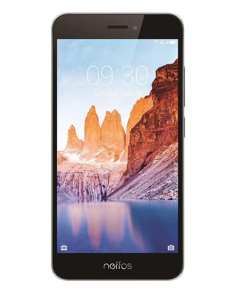 TP-Link zapowiedział aż cztery nowe smartfony: Neffos C7A, Neffos C9A, Neffos C9 i Neffos X9 15