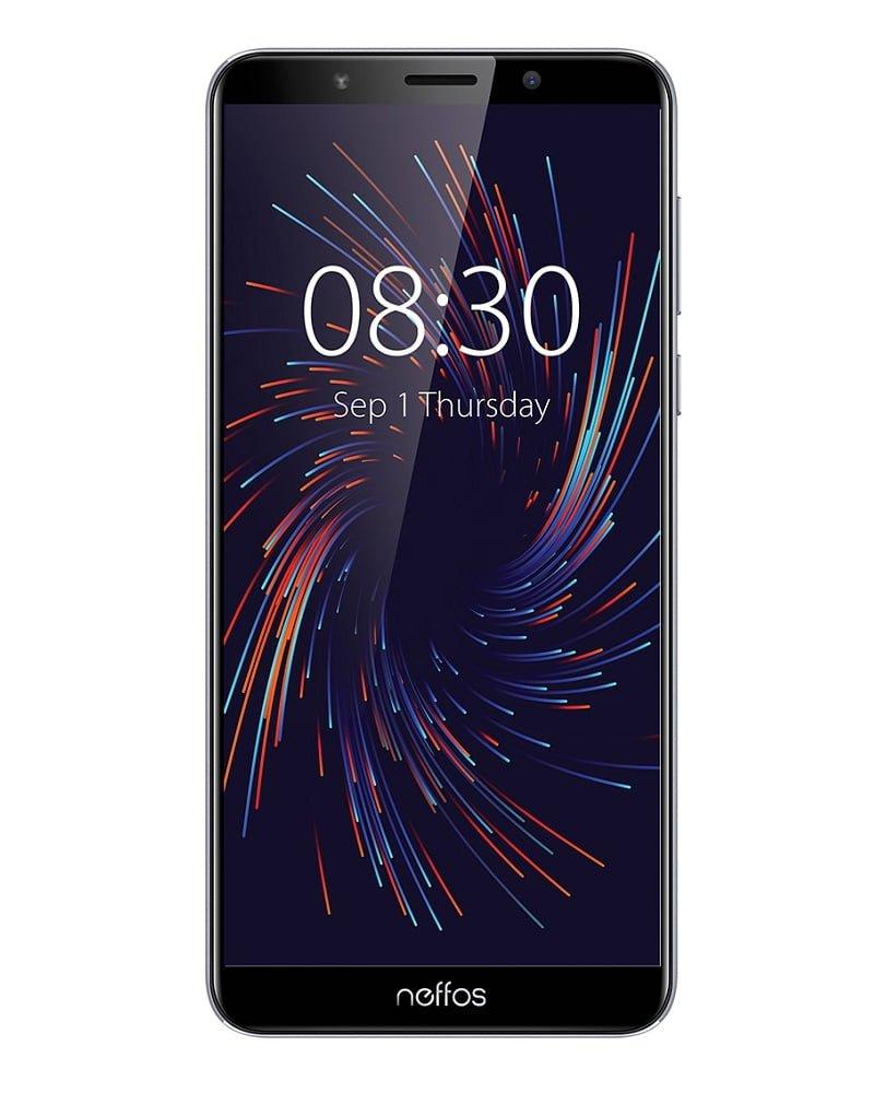 TP-Link zapowiedział aż cztery nowe smartfony: Neffos C7A, Neffos C9A, Neffos C9 i Neffos X9 17