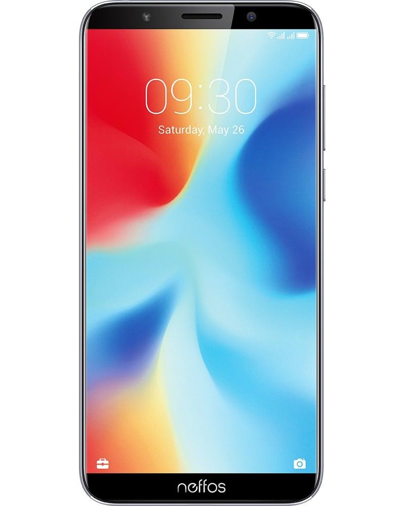 Tabletowo.pl TP-Link zapowiedział aż cztery nowe smartfony: Neffos C7A, Neffos C9A, Neffos C9 i Neffos X9 Android Nowości Smartfony