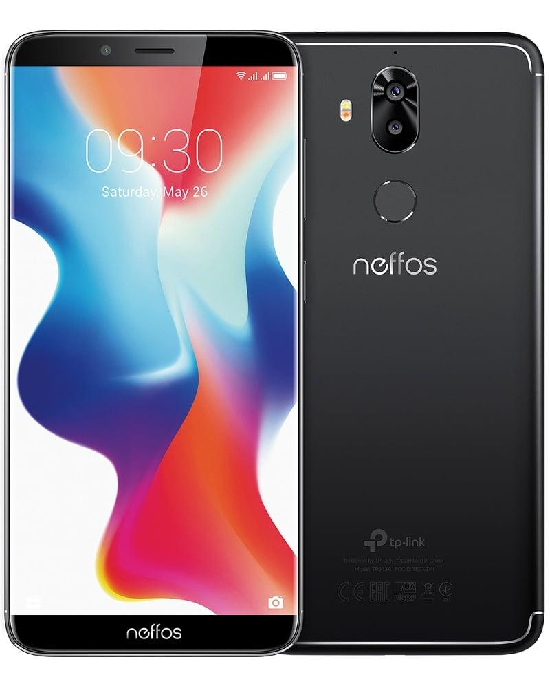 TP-Link zapowiedział aż cztery nowe smartfony: Neffos C7A, Neffos C9A, Neffos C9 i Neffos X9 18