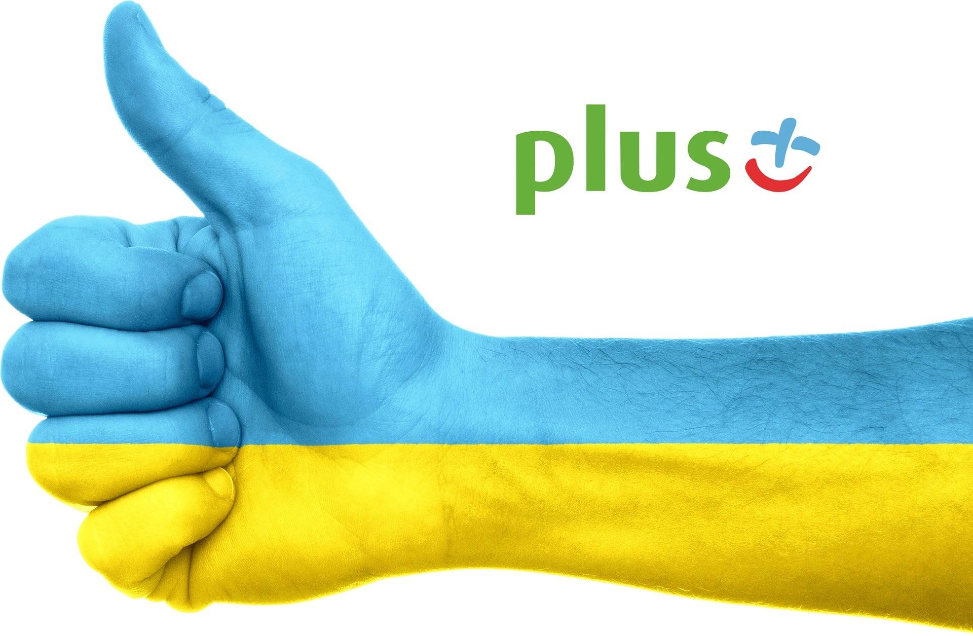 Plus odświeża ofertę na kartę dla klientów z Ukrainy 30