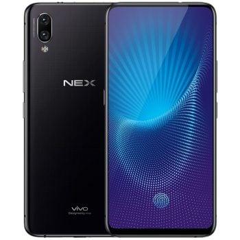 Tabletowo.pl Niemal bezramkowe smartfony Vivo NEX i Vivo NEX S oficjalnie. Trudno przestać na nie patrzeć Android Nowości Smartfony Vivo