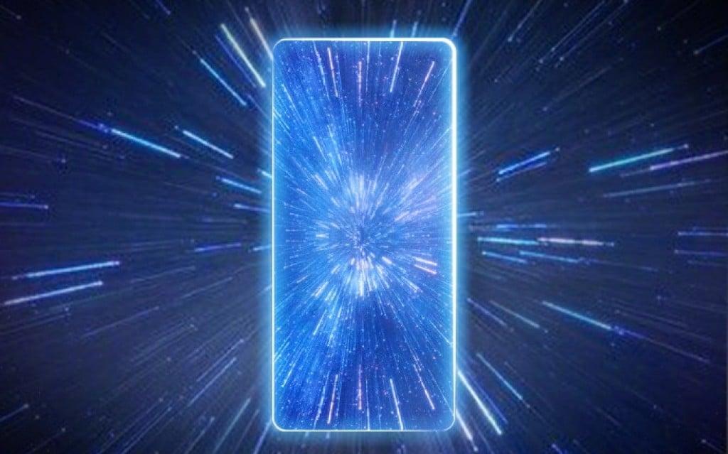 Tabletowo.pl 12 czerwca zadebiutuje futurystyczny smartfon przyszłości Vivo NEX. Będzie też tańsza wersja Vivo NEX S Android Smartfony Vivo