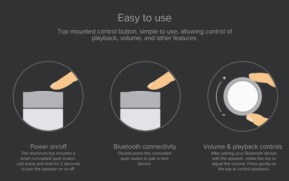 Tabletowo.pl Babciu, to jest... naprawdę bardzo fajny głośnik bezprzewodowy Bluetooth od Xiaomi! Audio Nowości Xiaomi