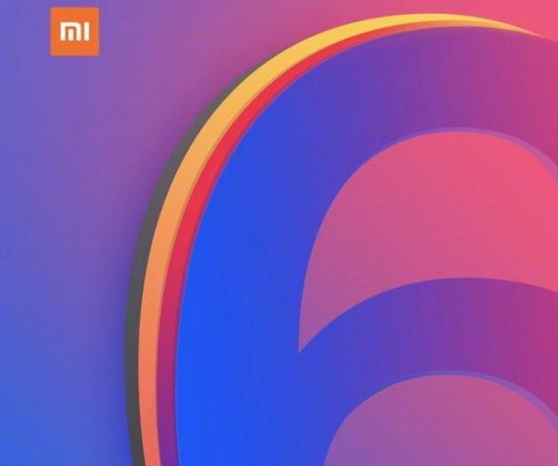 Tabletowo.pl Premiera Xiaomi Redmi 6 zaplanowana na 12 czerwca. Co zobaczymy w przyszły wtorek? Plotki / Przecieki Xiaomi Zapowiedzi