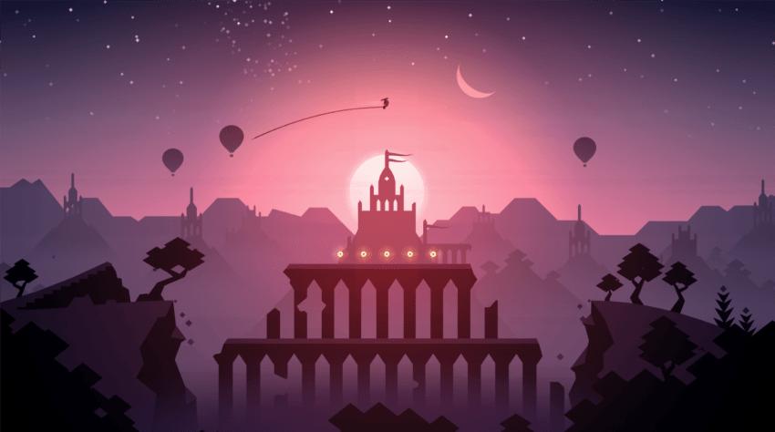Świetna gra, która na iOS kosztuje 24 złote, na Androidzie jest za darmo. Do sklepu Google Play trafiło Alto's Odyssey