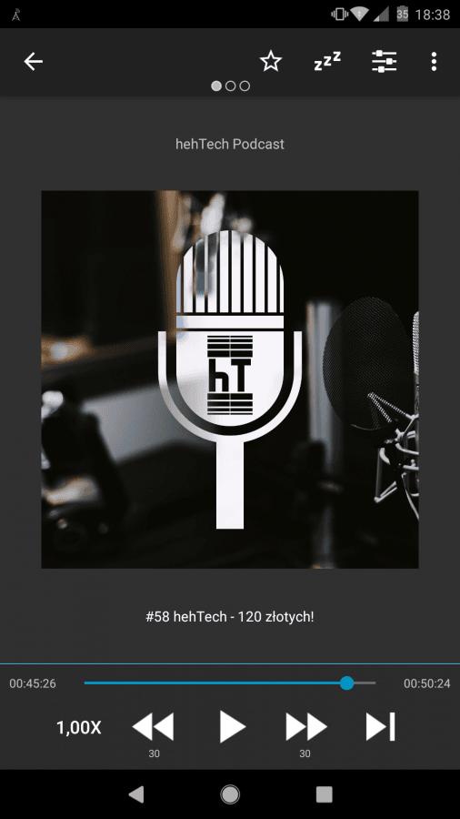 Tabletowo.pl AntennaPod - test i recenzja otwartoźródłowej aplikacji do podcastów Aplikacje Prześwietlenie Aplikacji Recenzje Aplikacji/Gier
