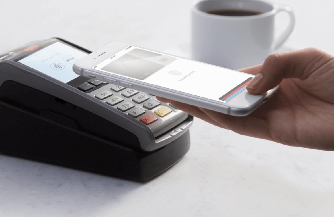 Płatności Google Pay i Apple Pay bardzo nam się podobają. Wzrasta liczba transakcji w Polsce