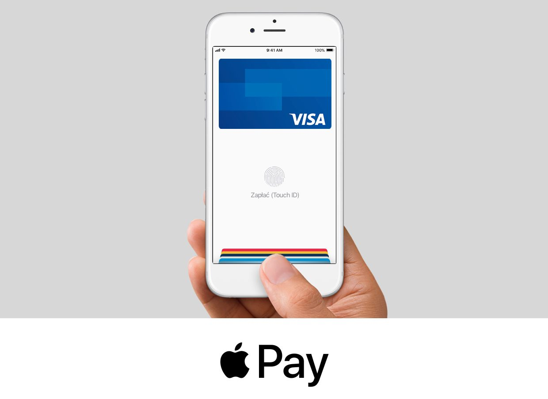 Tabletowo.pl PayU wprowadza możliwość płatności poprzez Apple Pay Apple
