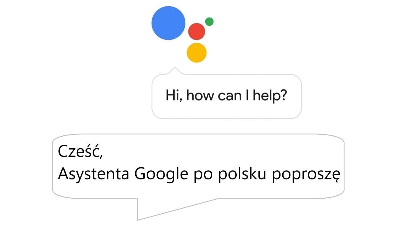 Tabletowo.pl Jak włączyć Asystenta Google po polsku? Nie wszystko działa, jak trzeba, ale się da - i nawet nie musisz być testerem! Android Asystenci głosowi Google