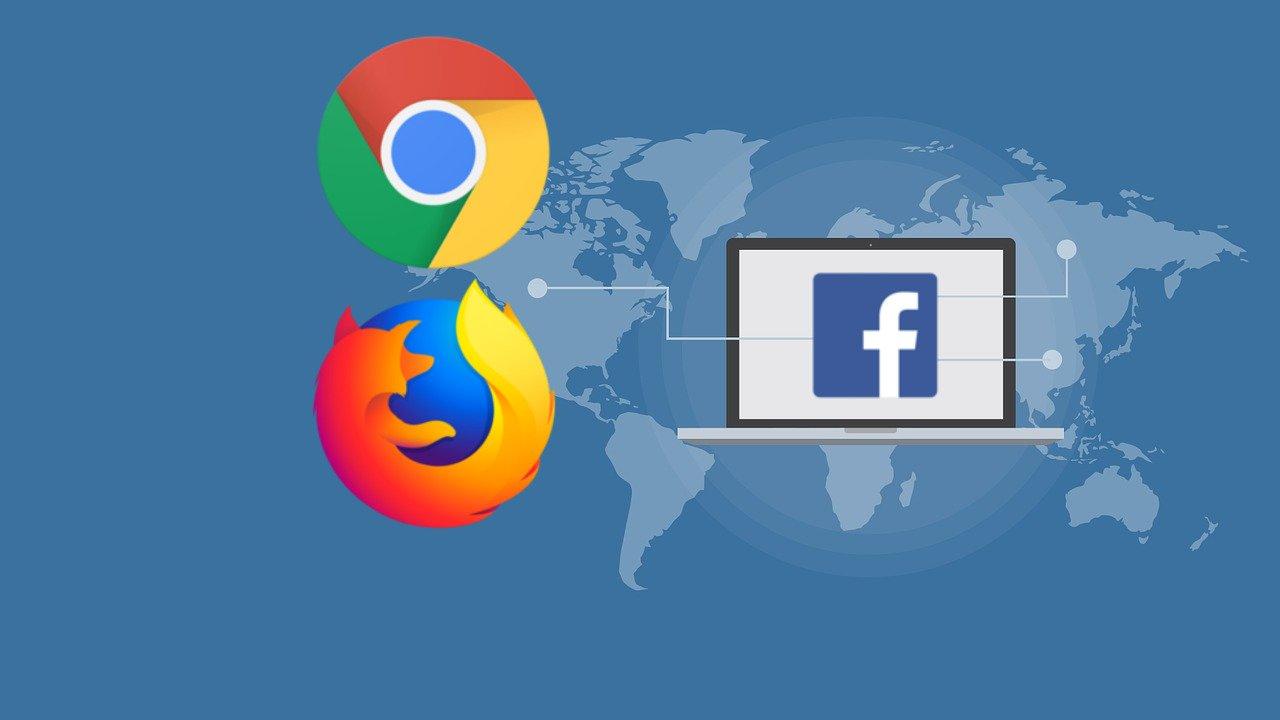 Przez dziury w Chrome i Firefoxie można było wykradać prywatne dane z Facebooka, i to od 2016 roku 17