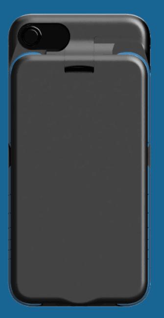 """Tabletowo.pl Powstał """"spadochron"""" do smartfonów. Dzięki ADcase Twój telefon zawsze spadnie na cztery """"łapy"""" Bezpieczeństwo Ciekawostki"""