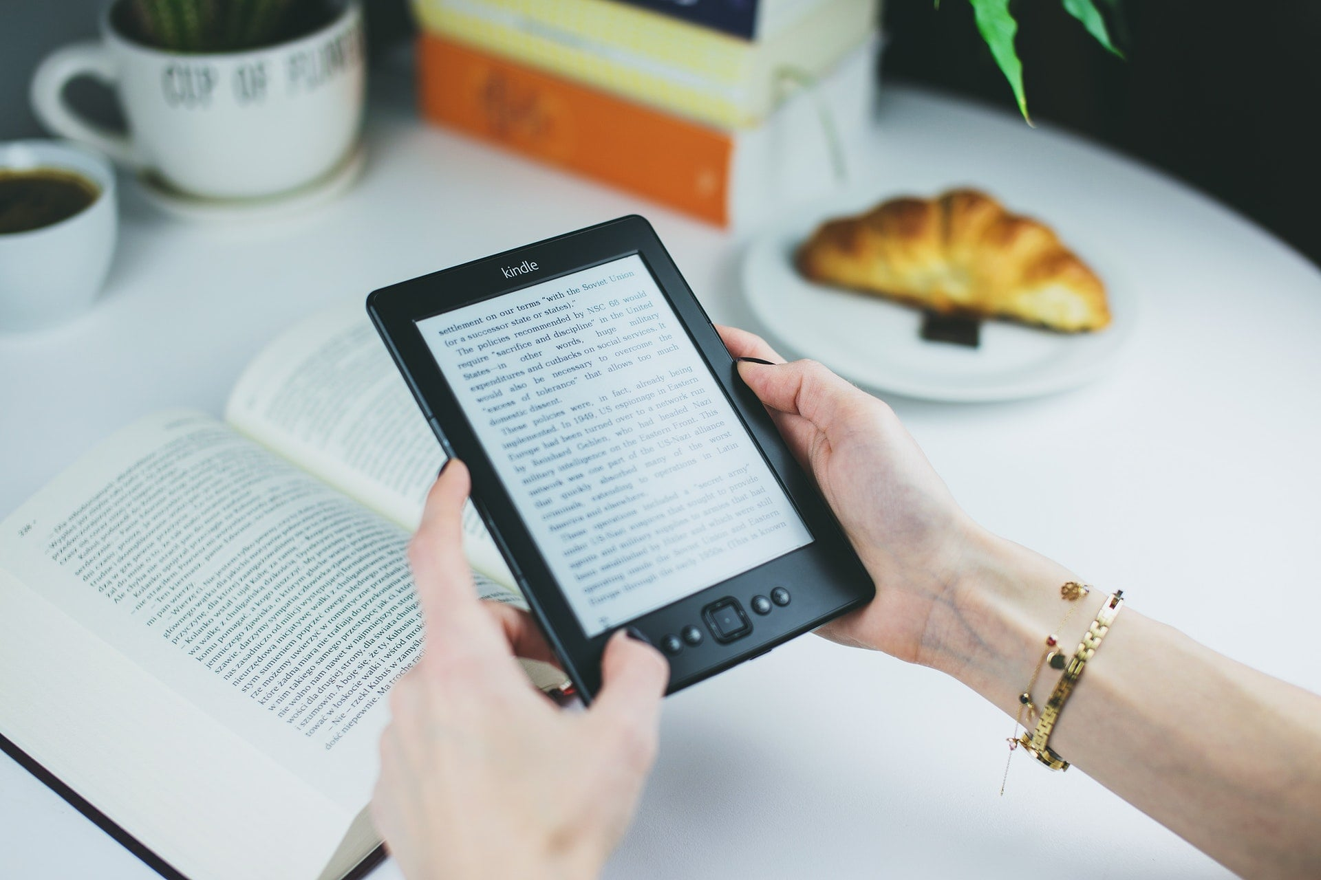 Jaki czytnik ebooków wybrać? (czerwiec 2018) 30