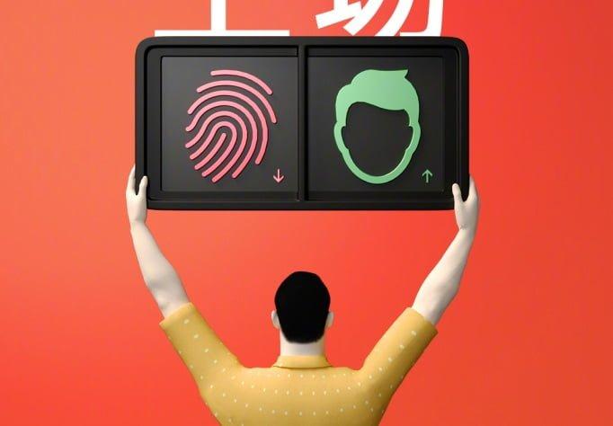 Xiaomi Mi Pad 4 zostanie pierwszym tabletem, który odblokujemy twarzą. Czytnik linii papilarnych idzie w odstawkę 23