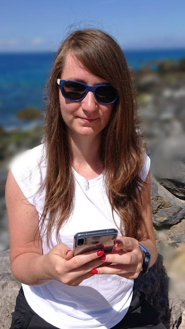 Tabletowo.pl Takiego foto-porównania jeszcze nie było! iPhone X, Zenfone 5, U12+, P20 Pro, G7 ThinQ, OnePlus 6, Pixel 2 XL, Galaxy S9+ i Xperia XZ2 w jednym miejscu! (ślepy test) Android Co kupić iOS Nowości Porównania Smartfony