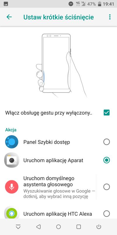 Tabletowo.pl Po latach próbuję zaprzyjaźnić się z flagowcem HTC. Jak mi idzie? Android HTC Smartfony