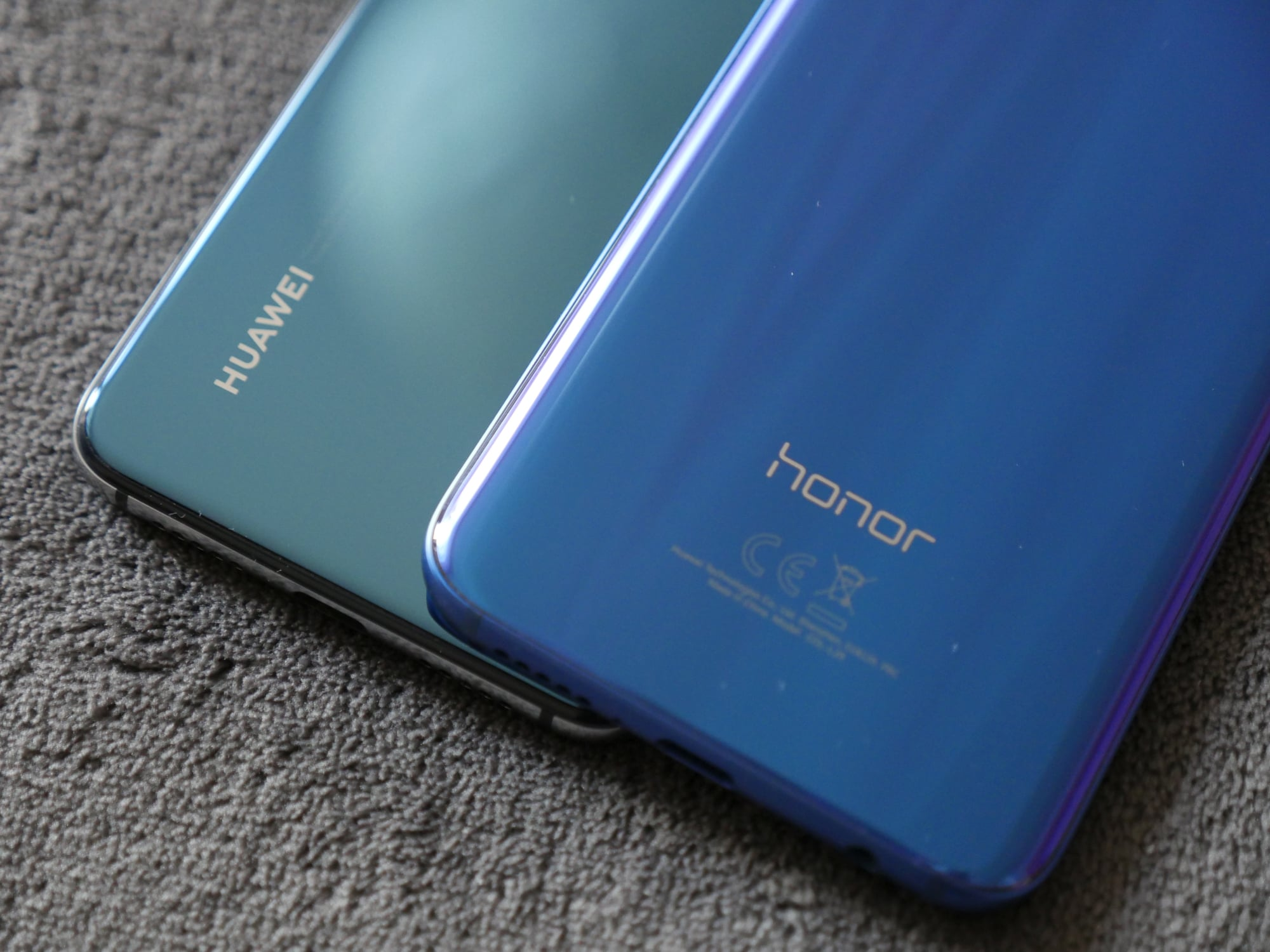 Spokojnie, smartfony Huawei i Honor nadal będą dostawać aktualizacje 28