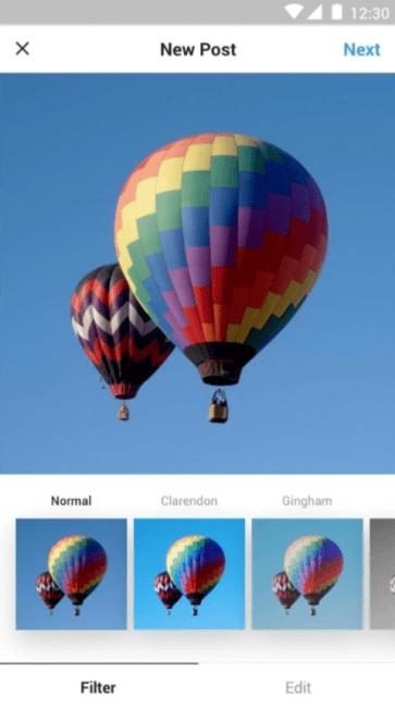 Testują już Instagram Lite - będzie bardziej łaskawy dla pamięci naszych smartfonów 22