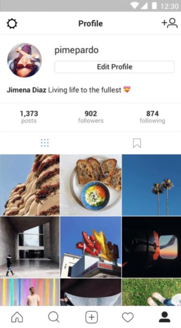 Testują już Instagram Lite - będzie bardziej łaskawy dla pamięci naszych smartfonów 23
