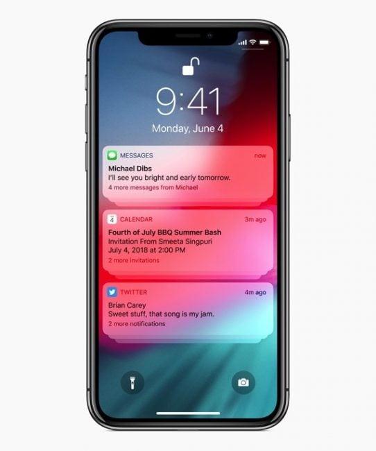 Tabletowo.pl Trzecia publiczna beta iOS 12 likwiduje jedne problemy i stwarza inne - jak to wersja testowa Aktualizacje Apple iOS Oprogramowanie