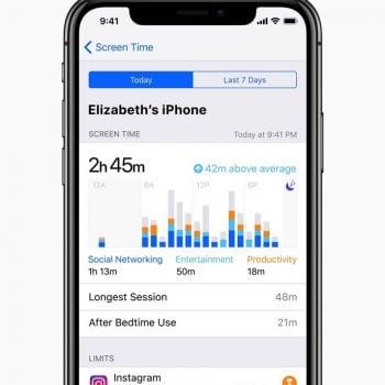 Tabletowo.pl Prezentacja iOS 12 na WWDC 2018 - co zmienia nowy mobilny system od Apple? Apple iOS Oprogramowanie