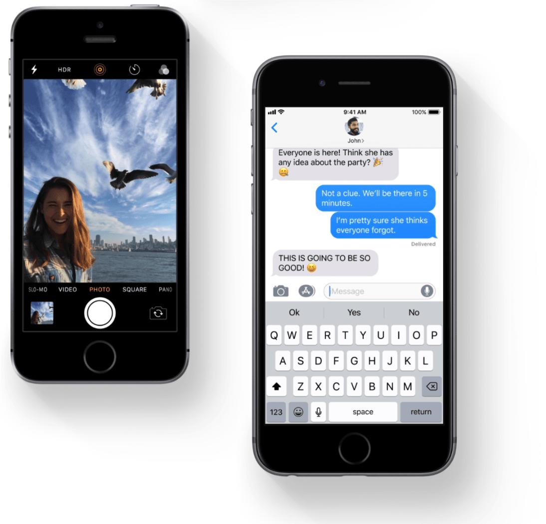 Tabletowo.pl Wraz z aktualizacją do iOS 12.0.1 otrzymacie pakiet niedoróbek systemu wprost od Apple Aktualizacje Apple iOS