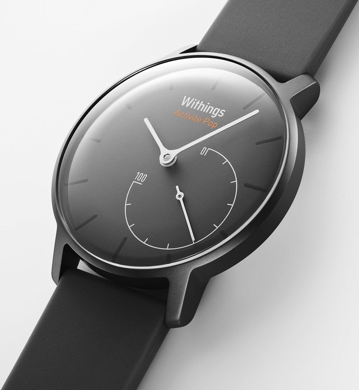 Tabletowo.pl Podoba się Wam ten zegarek Withings? Jest w niezłej promocji Promocje Wearable