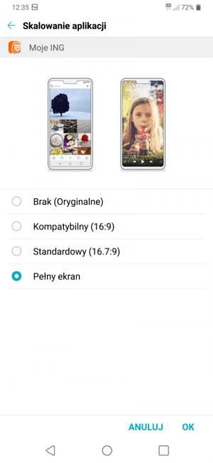 """Tabletowo.pl Recenzja LG G7 ThinQ - ubolewam, że szeroki kąt przestał być """"ultra"""" Android LG Recenzje Smartfony"""