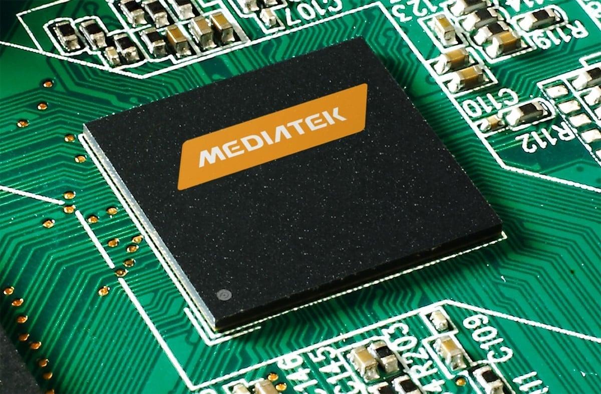 Tabletowo.pl MediaTek to nie tylko procesory do smartfonów - producent wyda kolejny chipset do Chromebooków MediaTek Plotki / Przecieki