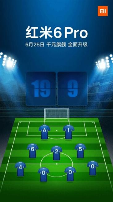 Nareszcie - zapowiedziano premierę tabletu od Xiaomi. Mi Pad 4 zadebiutuje 25 czerwca 23