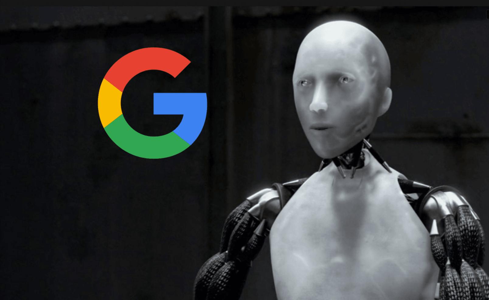 Tabletowo.pl Google nie zrezygnuje ze współpracy z wojskiem, ale publikuje 7 zasad wykorzystania Sztucznej Inteligencji Google Sztuczna Inteligencja Technologie
