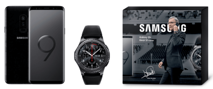 Tabletowo.pl Samsung kusi promocjami, czyli jak kupić nowy smartfon i zyskać potrójnie Android Promocje Samsung Smartfony