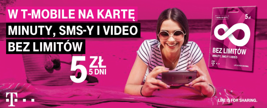 T-Mobile na Kartę z Supernet Video DVD - oglądanie filmów bez zużywania pakietów danych 21