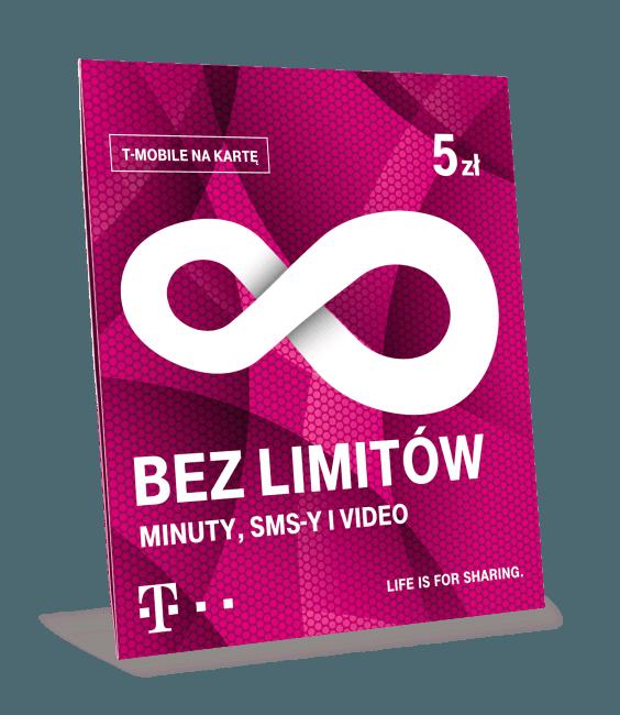 T-Mobile na Kartę z Supernet Video DVD - oglądanie filmów bez zużywania pakietów danych 22