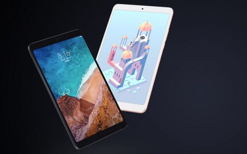 Tabletowo.pl Xiaomi Mi Pad 4 ma wszystko, czego potrzeba w tablecie (w tym LTE), a do tego kosztuje grosze Android Nowości Tablety Xiaomi