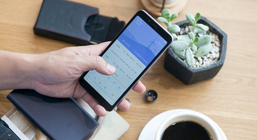 Tabletowo.pl Premiera: Xiaomi Redmi 6 i Redmi 6A. Fani odetchnęli z ulgą - smartfony nie mają wcięcia w ekranie Nowości Smartfony Xiaomi