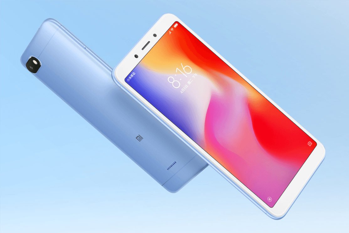 Wiemy, ile będziecie musieli zapłacić za Xiaomi Redmi 6 i Xiaomi Redmi 6A w polskich sklepach z elektroniką 16