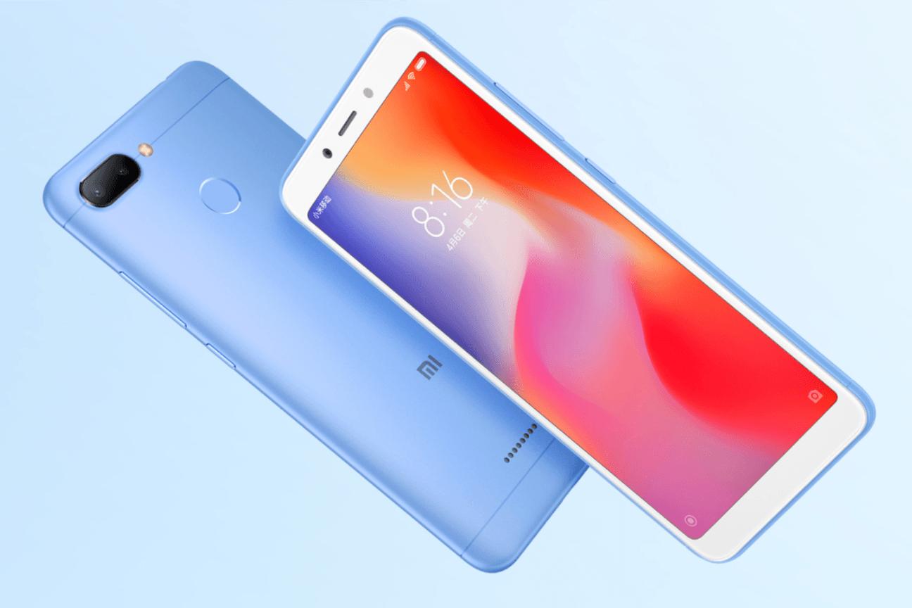 Spora zmiana w Xiaomi. Szanse na Androida Pie dla Redmi 6 i Redmi 6A właśnie mocno wzrosły