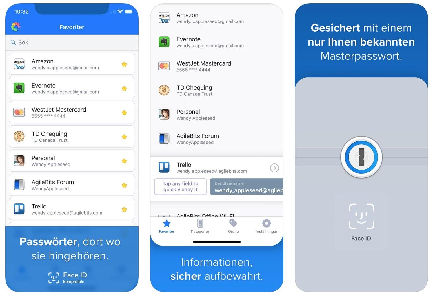 Tabletowo.pl Apple się rzuciło: darmowa licencja 1Password dla pracowników firmy. Miło Aplikacje Apple Bezpieczeństwo