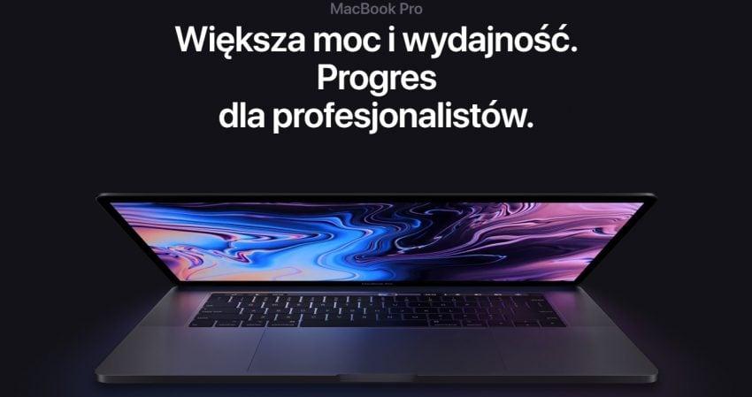 Tabletowo.pl Nawet 30 tys. złotych za MacBooka Pro. Czy to się może (dobrze) sprzedać? Apple Felietony Technologie